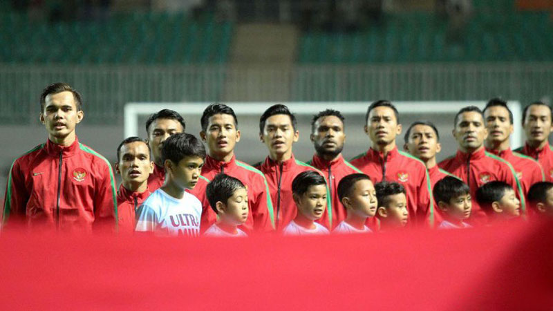 Laga Perdana Asian Games 2018, Indonesia Lawan Taiwan