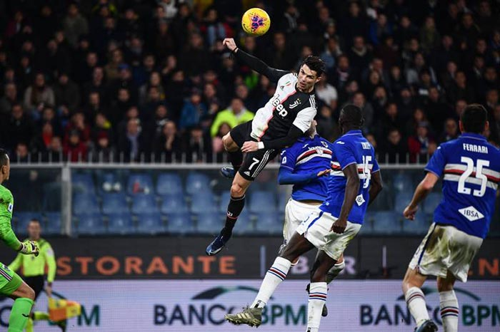 Info Prediksi Juventus vs Sampdoria 27 Juli 2020 di Allianz Stadium