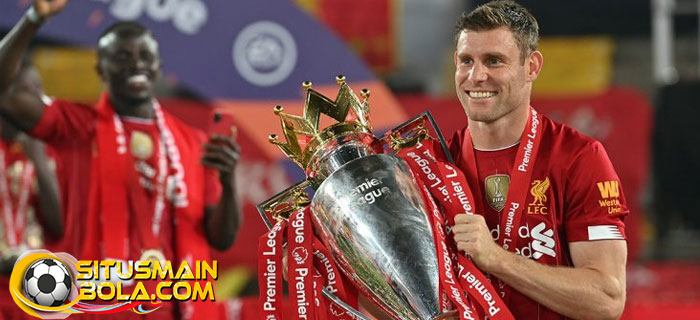 James Milner Sebut Man United Banci