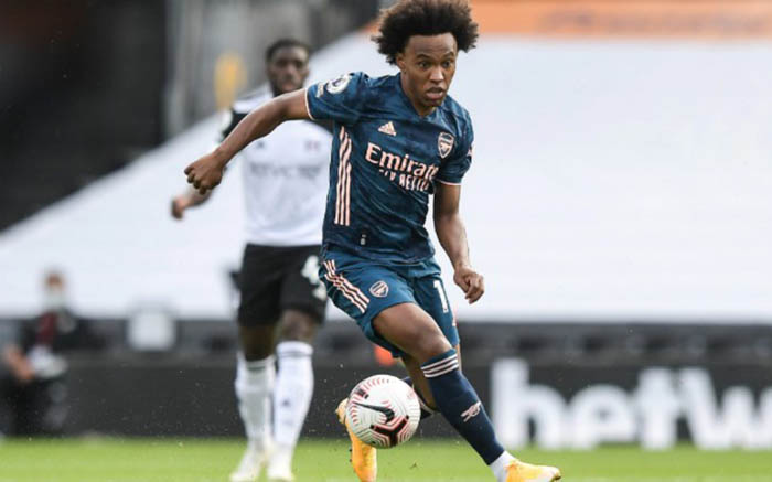 Willian Moncer di Arsenal, Chelsea Mulai Menyesal