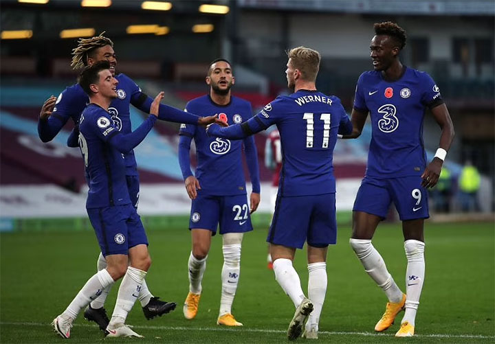 Prediksi Chelsea vs Rennes 5 November 2020 di Stamford Bridge