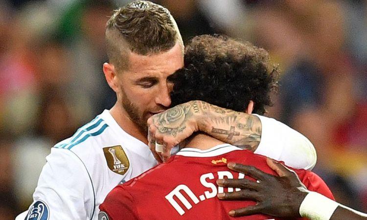 Sergio Ramos Di tuntut 1 Milliar Euro oleh pengacara mesir