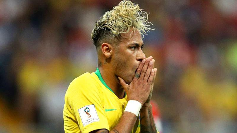 Kosta Rika Janji Tak Incar Neymar