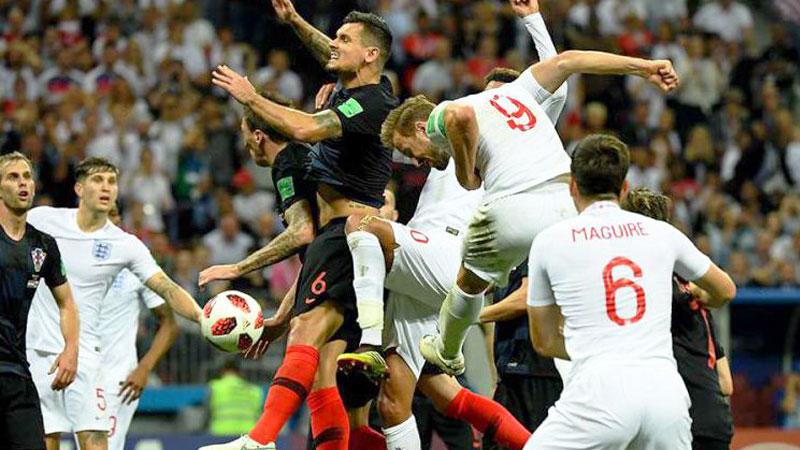 Belgia vs Inggris Duel Perebutkan Posisi Ke-3 Piala Dunia