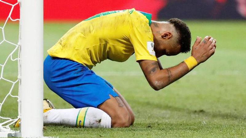 Neymar Bakal Jadi Penerus Messi dan Ronaldo