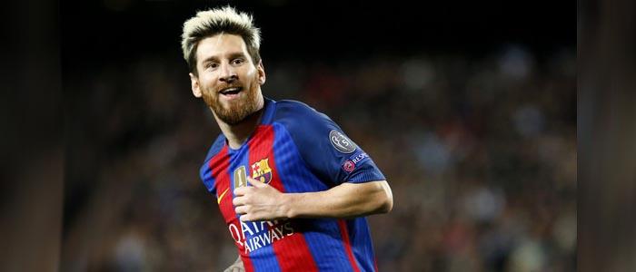 Man City Janji Berikan Gaji Berlipat Untuk Messi Namun Ditolak