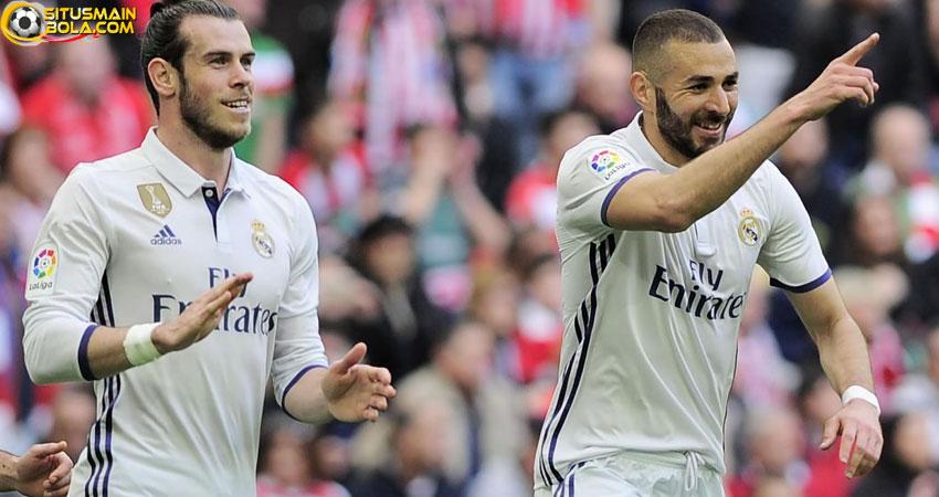 Bintang Real Madrid