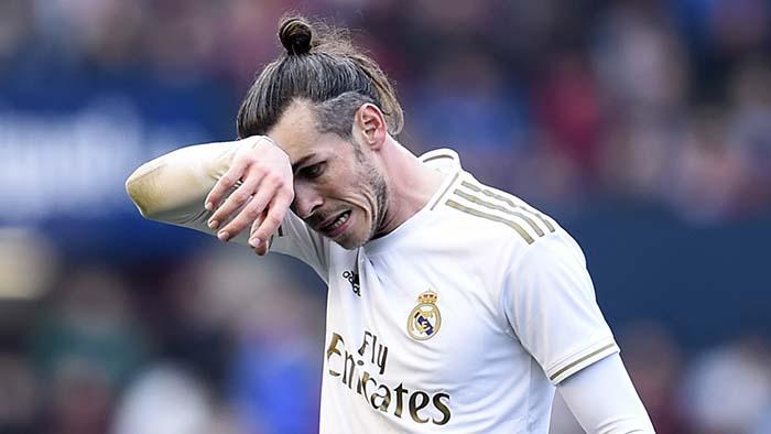 Agen Gareth Bale Zidane Tidak Ingin Melatih Bale