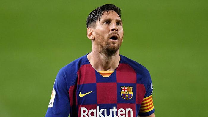 Barcelona Melunak, Buka Negosiasi Lionel Messi di Angka Rp4,9 Triliun