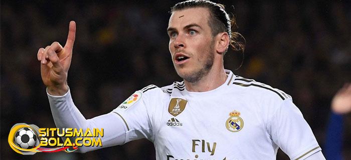 Bale Santai Main Golf Saat Real Madrid Koyak
