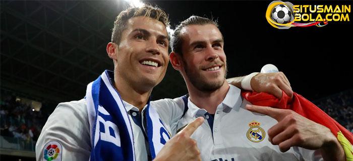 Bale Gagal Penuhi Ekspetasi Real Madrid