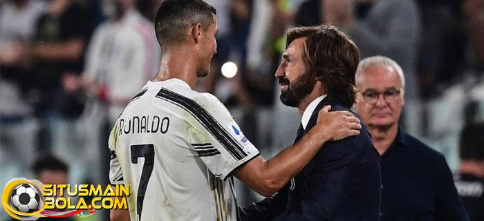 Cristiano Ronaldo Siap Dicadangkan