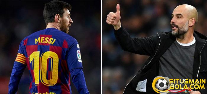 Messi Diminta Batal Hengkang Dari Barcelona
