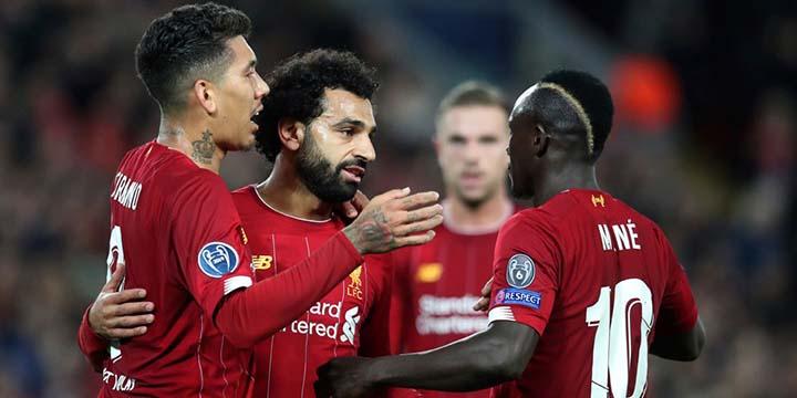 Benih Perpecahan Timbul di Liverpool, Sadio Mane Vs Mo Salah