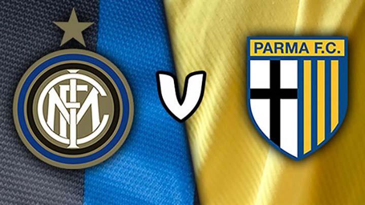 Prediksi Inter Milan vs Parma 1 November 2020 di San Siro