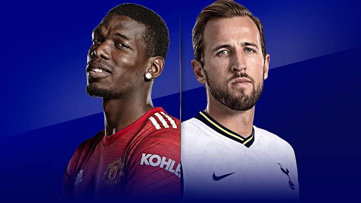 Prediksi Manchester United vs Tottenham 4 Oktober 2020
