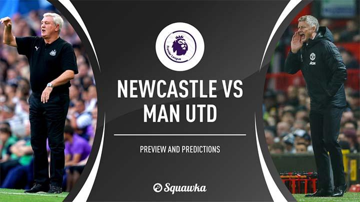 Prediksi Newcastle vs Manchester United 18 Oktober 2020