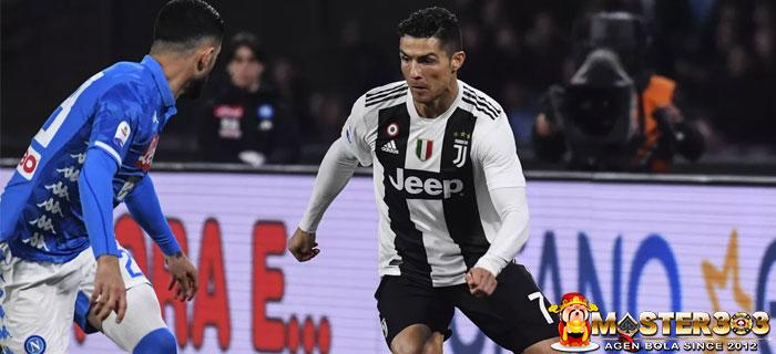 Juventus Bisa Menang Instan