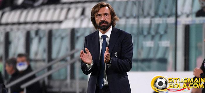 Pirlo Tidak Sabar Menanti Duel Juventus