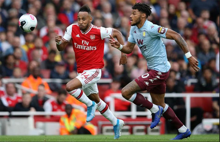 Prediksi Arsenal vs Aston Villa 9 November 2020 di Stadion Emirates