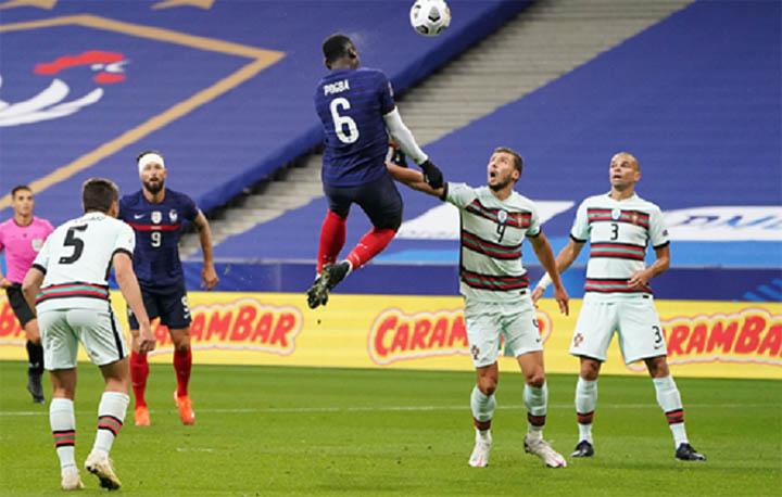 Prediksi Portugal vs Prancis 15 November 2020 di Da Luz