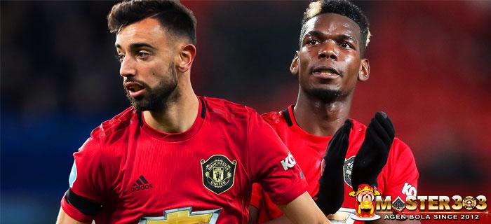 Manchester United Pilih Depak Pogba