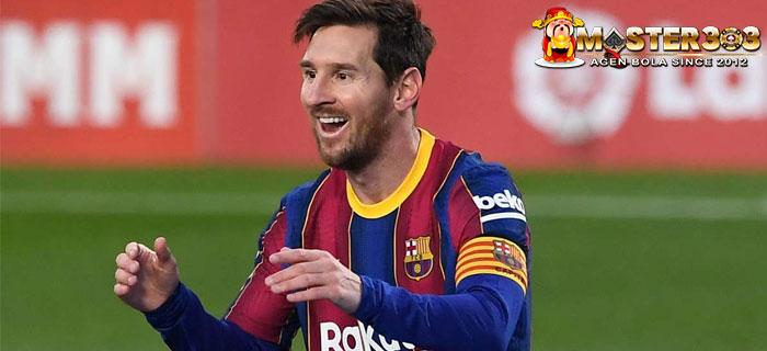 Messi Ogah Calonkan Pemain Liverpool Ke Pemain Terbaik FIFA 2020