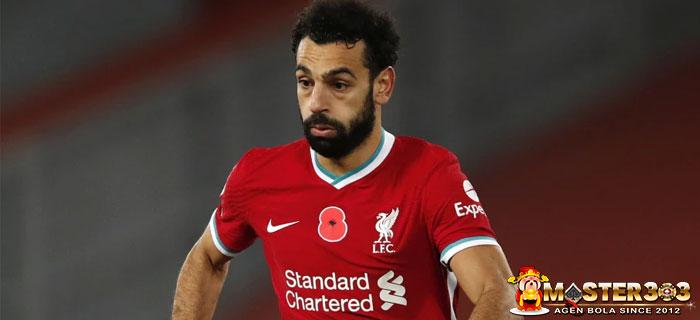Mohamed Salah Jadi Target Utama Real Madrid Di Musim Depan