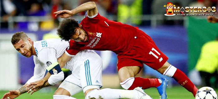 Pernah Buat Salah Cedera, Ramos Justru Dibidik Liverpool