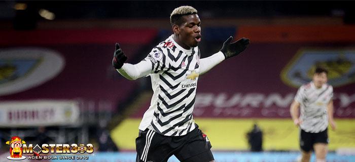 PSG Mulai Buka Negoisasi Dapatkan Paul Pogba Dari Manchester United